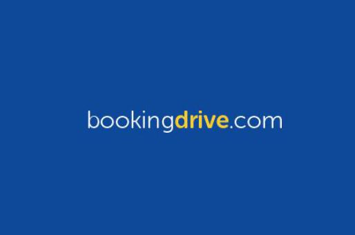 bookingdrive