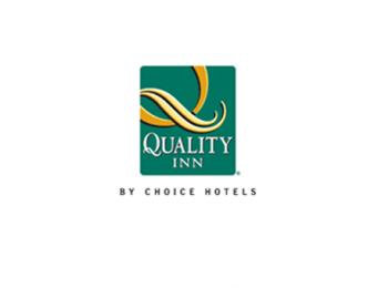 Hotel Quality INN Praça da Batalha***