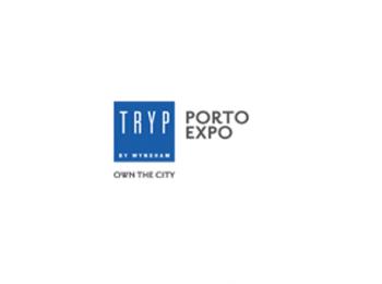 Hotel Tryp Porto Expo****