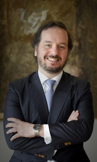 José Pedro Freitas assume presidência da ANJE