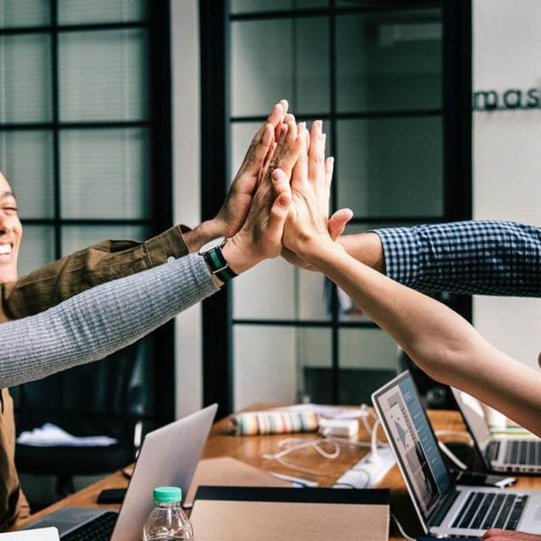 O que leva uma equipa comercial a ter sucesso?