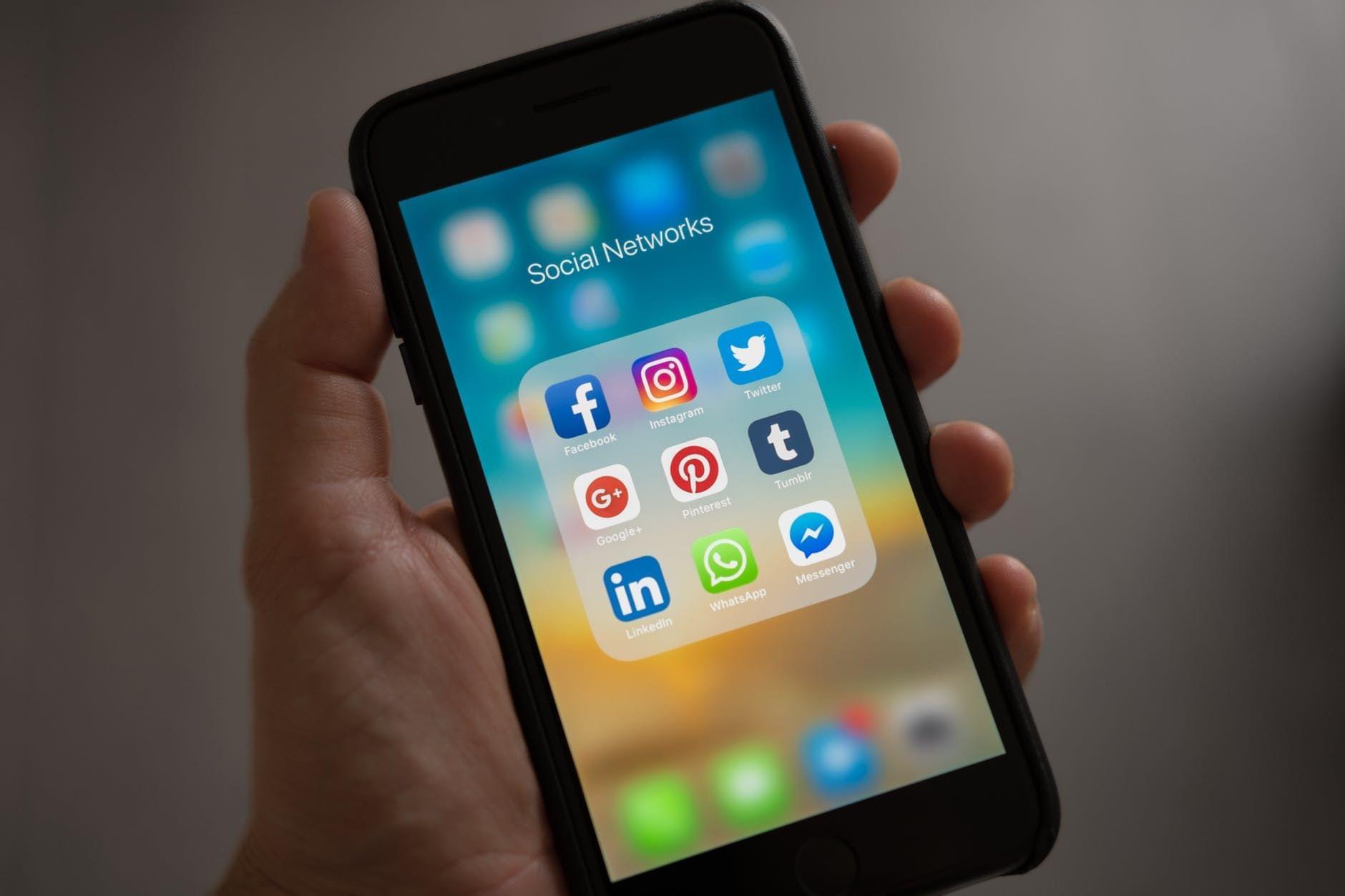 Sabe usar a publicidade paga nas redes sociais?