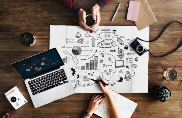 Quer aprender a criar um negócio?