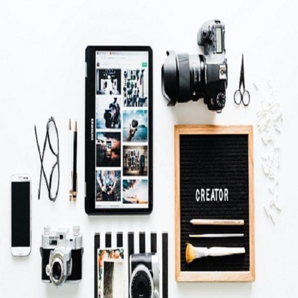 Criação de vídeos de produto para atrair clientes nas redes sociais   1ª edição