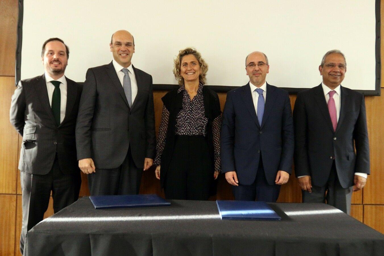 ANJE e AEP juntas no apoio às empresas nacionais