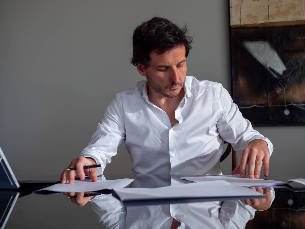 Alexandre Meireles é o novo presidente da ANJE
