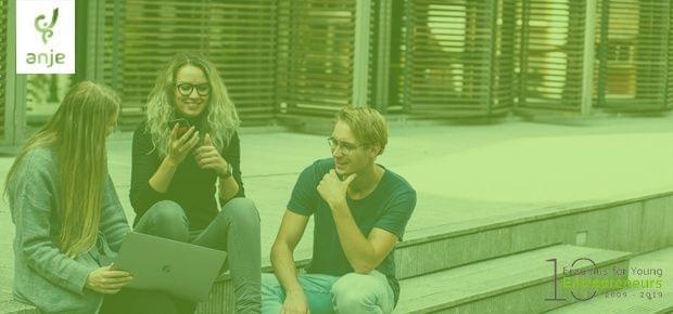 Erasmus para Jovens Empreendedores: 10 anos, 14 mil empreendedores e 7 mil intercâmbios
