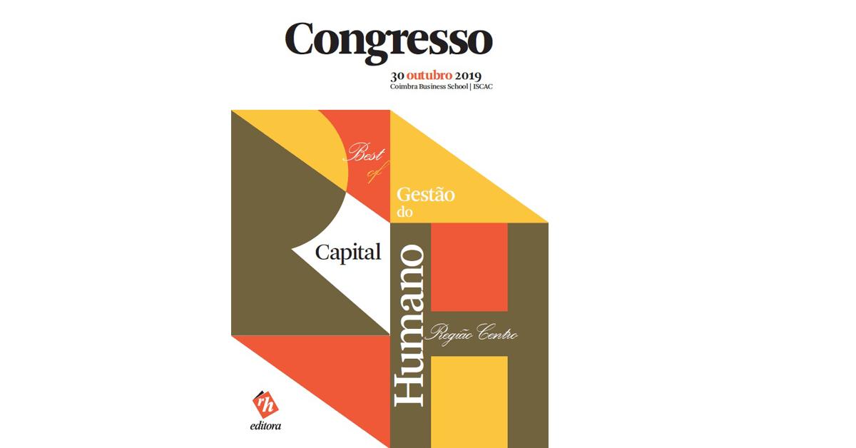 ANJE apoia 4ª edição do Congresso RH em Coimbra