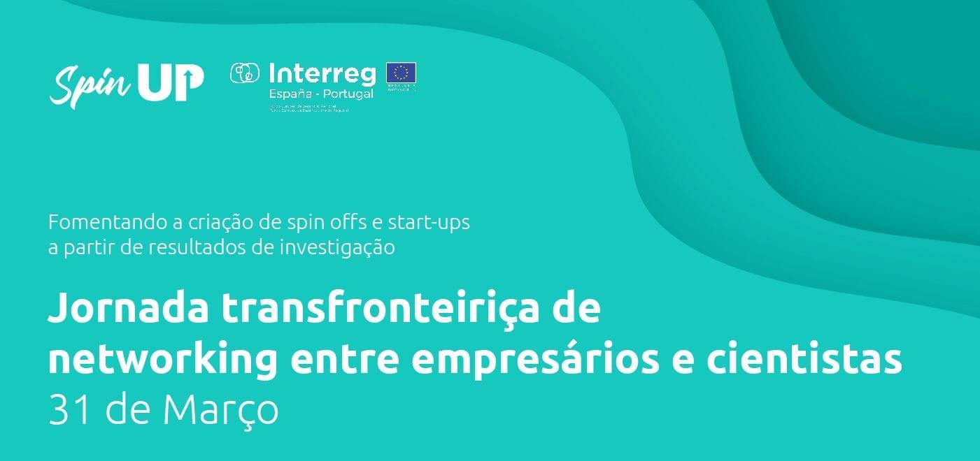 Jornada de networking une empresários e cientistas da U.Porto e da U.Santiago de Compostela