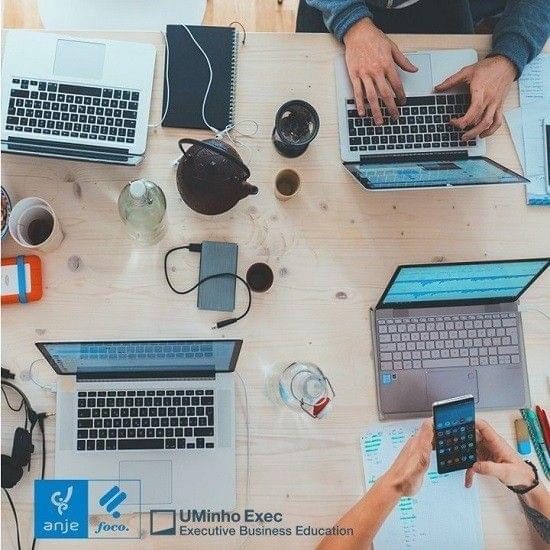 Programa Avançado em Marketing Digital e E-Business – Braga   6ª edição