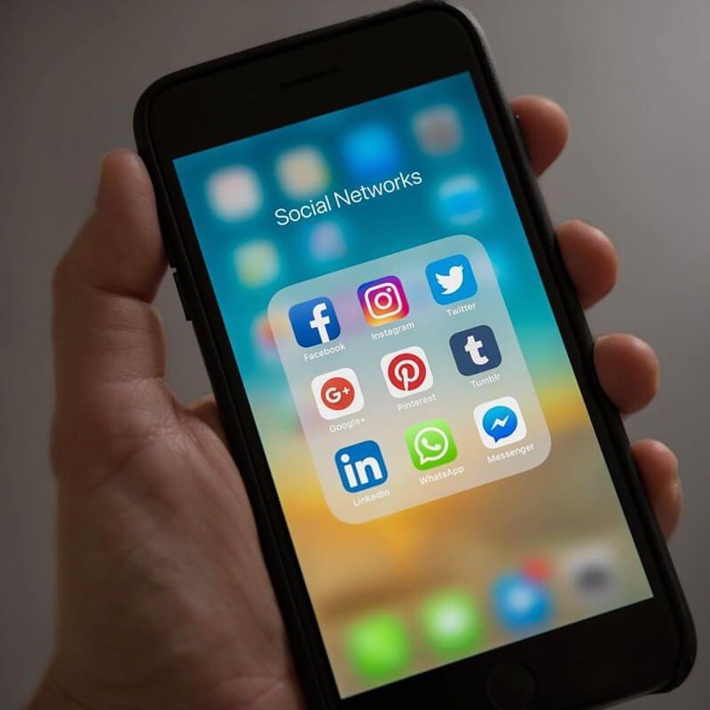 Social Media Management – 4ª Edição – Porto