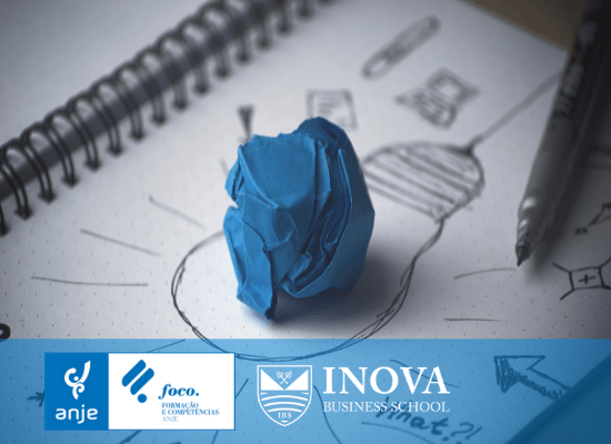 Master Gestão da Inovação | E-Learning
