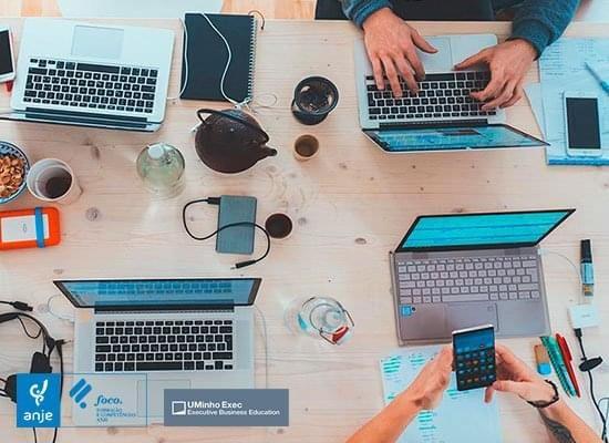 Programa Executivo em Marketing Digital e E-Business | Braga