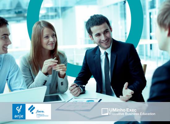 Programa Executivo em Vendas   Porto