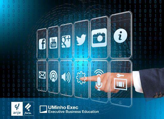 Programa Executivo Online em Marketing Digital e E-Commerce
