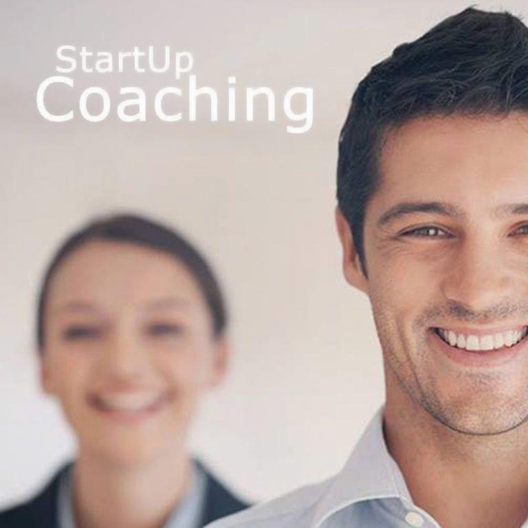 Startup Coaching – Porto | 26ª edição