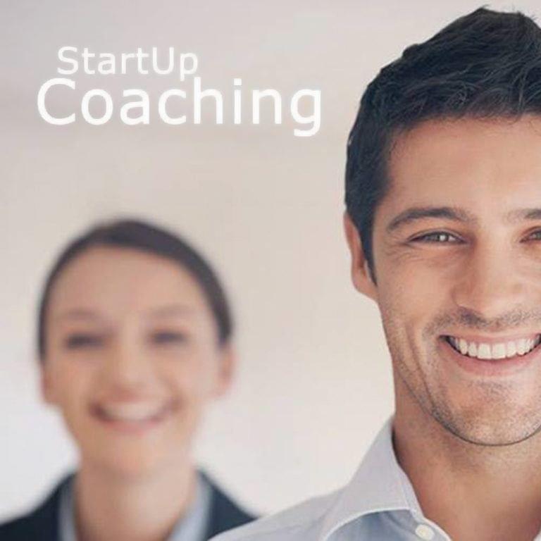 Startup Coaching – Porto   26ª edição