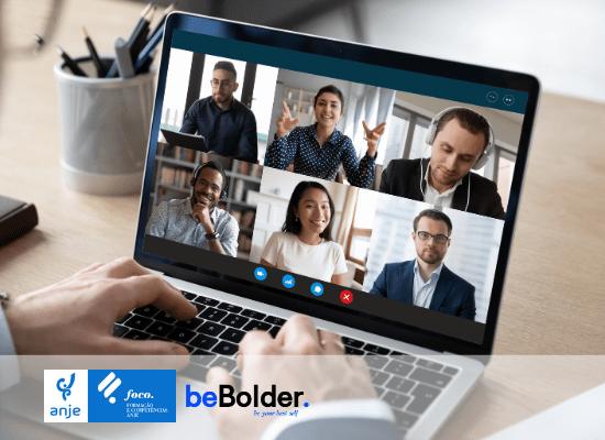 Workshop Work Together Anywhere – Online